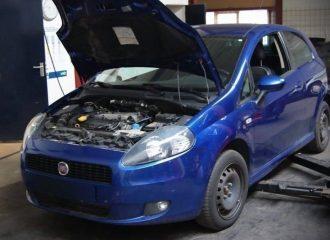 Τι προβλήματα βγάζει το Fiat Punto;