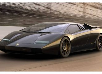 Επίσημο: Η Lamborghini Countach επιστρέφει! (+video)