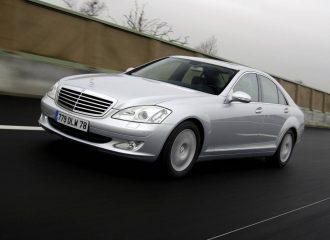 Πόσο κοστίζει η συντήρηση μιας Mercedes S-Class;