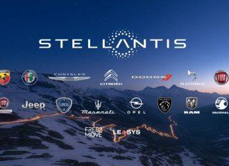 Μαζική ηλεκτρική επίθεση από τη Stellantis