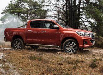 Σε ποια χώρα αγοράζεις Toyota με σπαρτά;