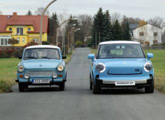 Το comeback του Trabant που δεν έγινε ποτέ