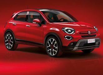 Οι τιμές των πιο φλογερών Fiat 500 (RED)