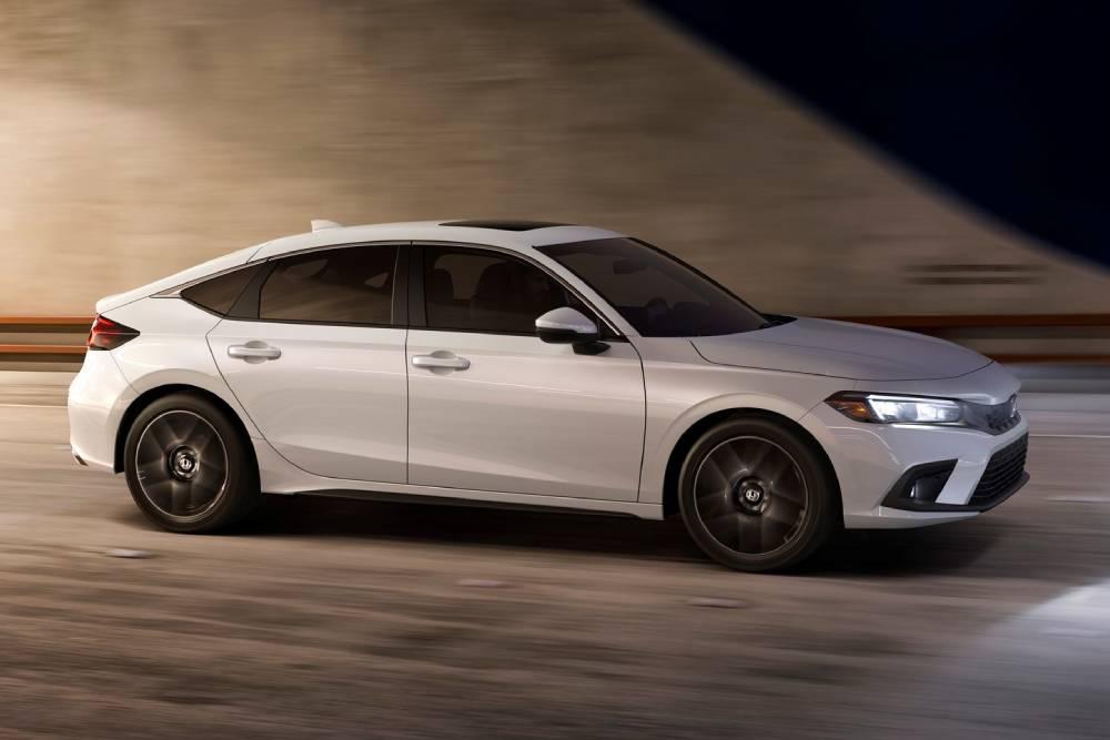 Οι πρώτες τιμές του νέου Honda Civic Hatchback
