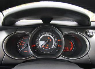 Άνετο αυτοκίνητο με €8.000 «καίει» 5,0 λτ./100 χλμ.