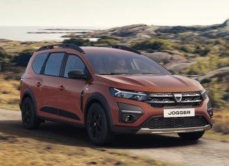 Νέο Dacia Jogger: Το πιο οικονομικό 7θέσιο crossover