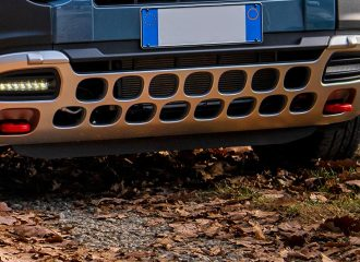 SUV 4x4 για πόλη, βουνό & θάλασσα με 15.900 ευρώ