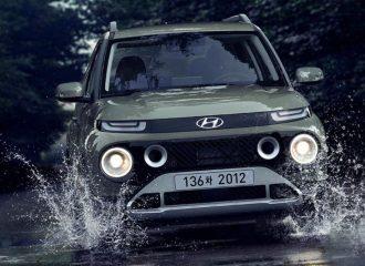 Σπάει ταμεία το νέο μίνι SUV Hyundai Casper