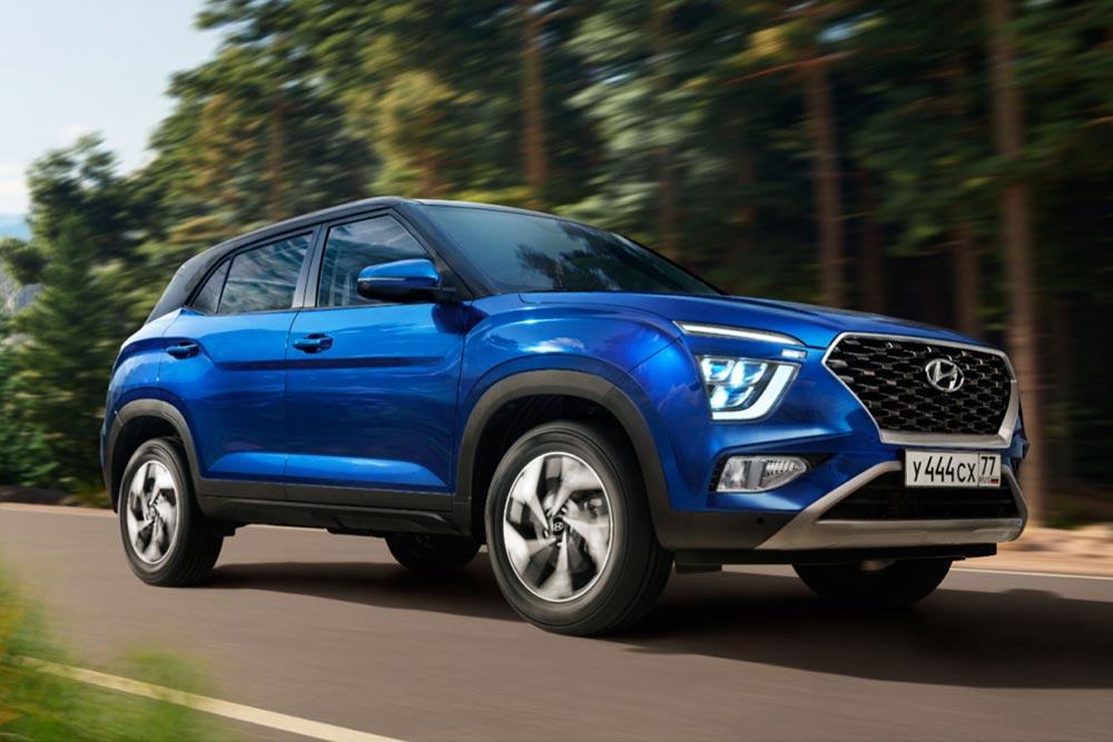 Σαρώνει το «Κρητικό» Hyundai στο μεγαλύτερο κράτος