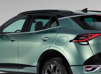 Πότε έρχεται το Next Top Model SUV;
