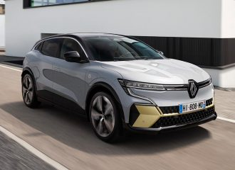 Πρεμιέρα για το νέο Renault Megane E-Tech