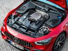 AMG: «Ο V8 έχει τουλάχιστον μια δεκαετία ζωής ακόμα»