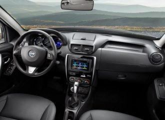 Το νέο Nissan Terrano των 13.340 ευρώ