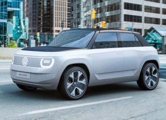 VW ID.Life: Το ηλεκτρικό crossover των 20.000 ευρώ