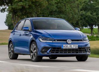 «Φωτιά και λάβα» οι τιμές του ανανεωμένου VW Polo