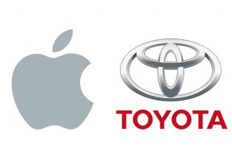 Apple & Toyota σε επαφές για το Apple Car;