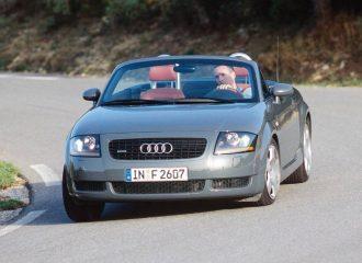 Οικόπεδο με θέα ανταλλάσσεται με Audi TT MK1!