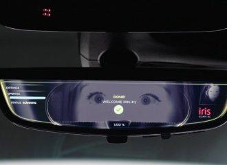 Υπερ-καθρέπτης κάνει τα πάντα με μια ματιά!
