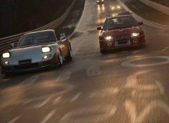 Το Gran Turismo 7 έρχεται τον Μάρτιο του 2022!(+video)