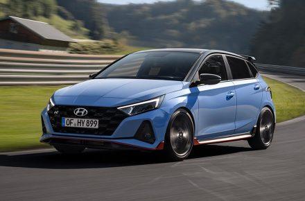 Οι τιμές των Hyundai i20 N, Kona N και i30 N