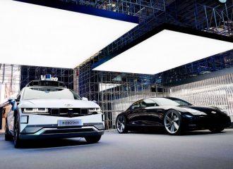 Τέλος τα Hyundai βενζίνης και ντίζελ από το 2035