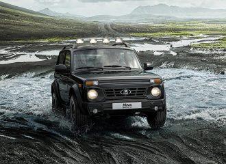 Ξεκίνησε να πωλείται το καλύτερο Lada Niva