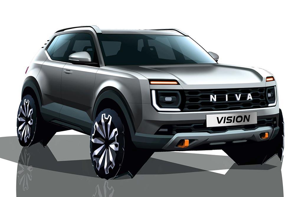Ποιες θα είναι οι τιμές του νέου Lada Niva;