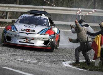 Ποιος δεν ονειρεύεται επιστροφή της Lancia στα ράλλυ;