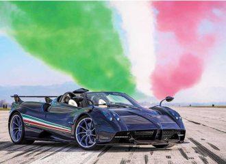 Η Ιταλία θέλει να σώσει τα βενζινοκίνητα supercars!