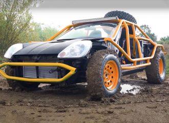 Αυτό το Toyota MR2 δεν «μασάει» πουθενά! (+video)