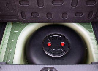 Εργοστασιακό αυτοκίνητο LPG με 6.000 ευρώ