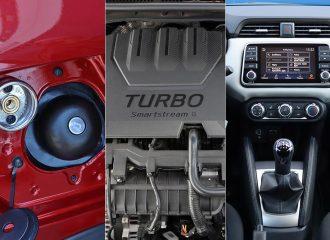Απίθανα 1.000άρια turbo κάτω από 15.000 ευρώ