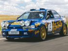 Πωλείται το Impreza 555 των McRae, Burns και Vatanen
