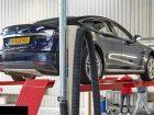 Πώς κρατιέται ένα Tesla Model S με 350.000 χλμ;