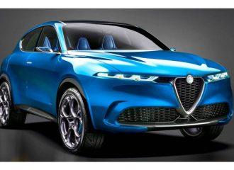 Alfa Romeo: «Νέο μοντέλο κάθε χρόνο μέχρι το 2026»