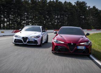 Σε πόσο καιρό ξεπούλησαν οι Alfa Romeo Giulia GTA/GTAm;