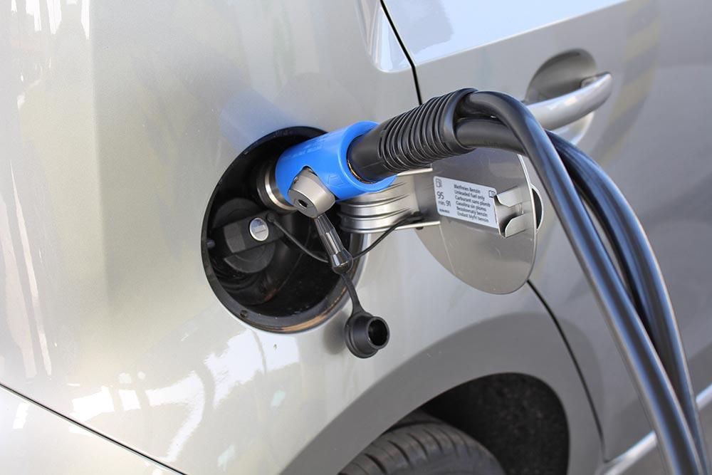 Πόσο ακρίβυνε το φυσικό αέριο κίνησης;
