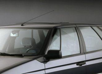 Ποιο πολύ γνωστό αυτοκίνητο είχε 13 παράθυρα;