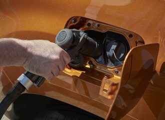 Εναλλακτικά καύσιμα για το Νέο Δακτύλιο