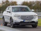 Οδηγούμε στη Γερμανία το νέο Honda HR-V e:HEV