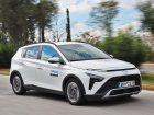 Δοκιμή Hyundai Bayon 1.2 MPI 84 HP