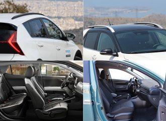 Τα πιο οικονομικά SUV με τιμή έως 15.900 ευρώ