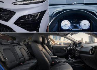 Πολυτάλαντο SUV βενζίνης, diesel, Hybrid, EV & σπορ!