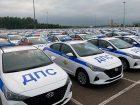 «Πλημμύρα» από 2.500 περιπολικά Hyundai