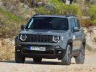 Δοκιμή Jeep Renegade 4xe Trailhawk 1.3 TB 240 PS