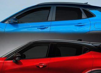 SUV «υψηλής ραπτικής» σε χαμηλές τιμές!