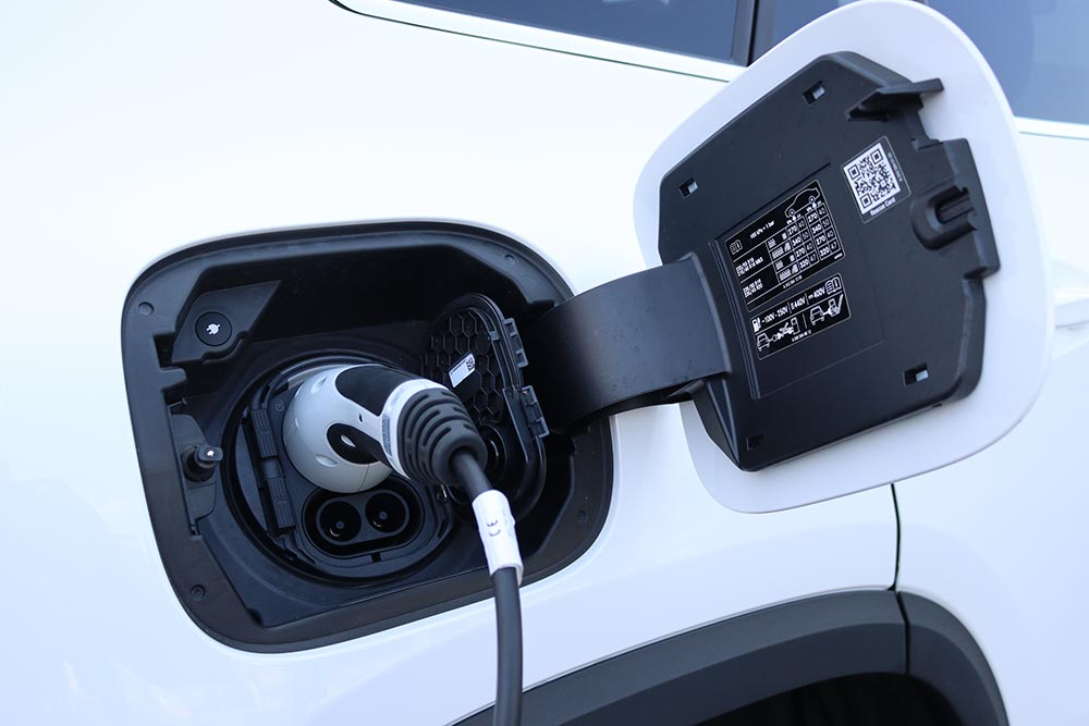 Πόση αυτονομία χάνει ένα ηλεκτρικό αυτοκίνητο κάθε χρόνο;