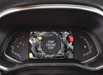 Αυτοκίνητο με 16.710 ευρώ για «φθηνά» χιλιόμετρα