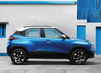 Το νέο «παιχνιδιάρικο» SUV των 6.300 ευρώ