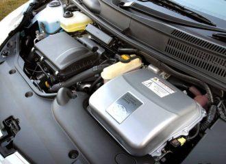 Πώς είναι το μοτέρ του Toyota Prius στις 500.000 χλμ.;
